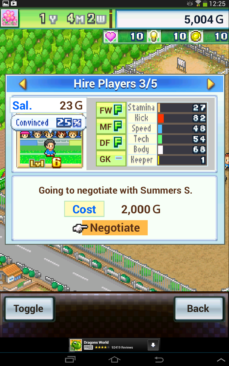 pocket-league-hire-players-negotiating
