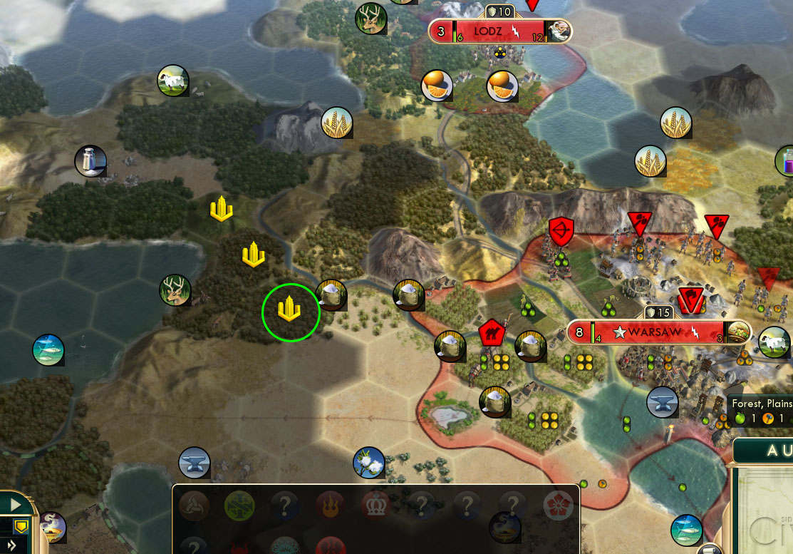 civ v brave new world city placement