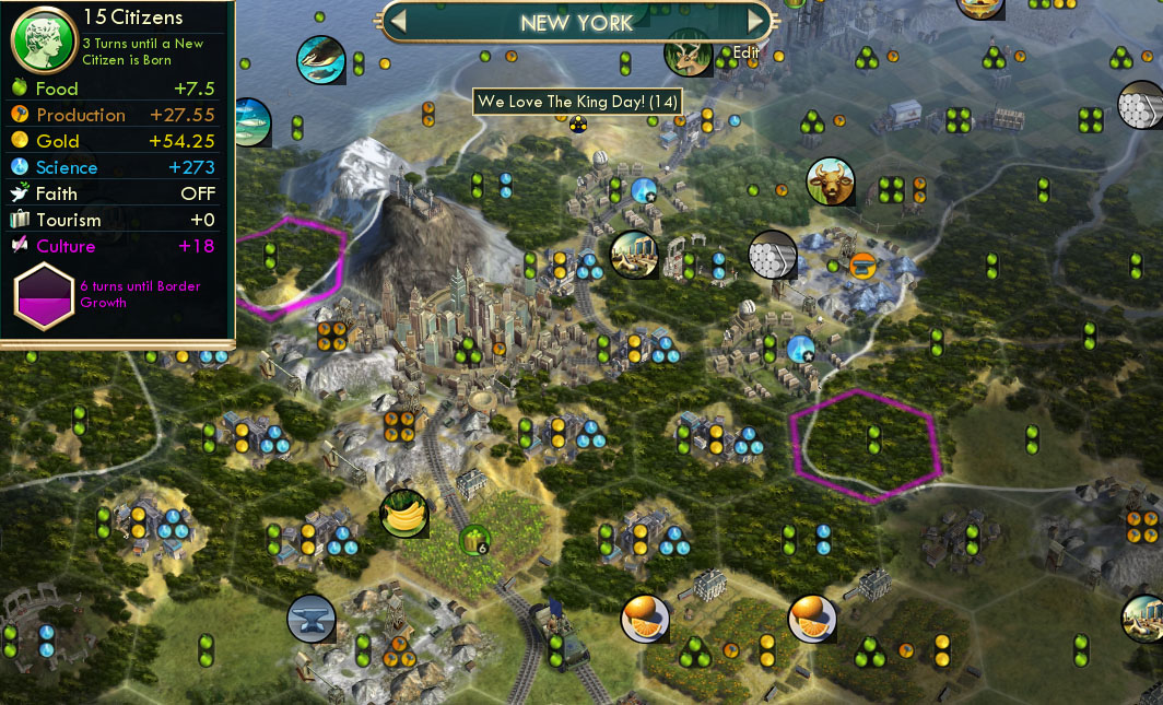 civilization v city placement gameplayinside rh gameplayinside com Sid Meier's Civilization V Civilization III