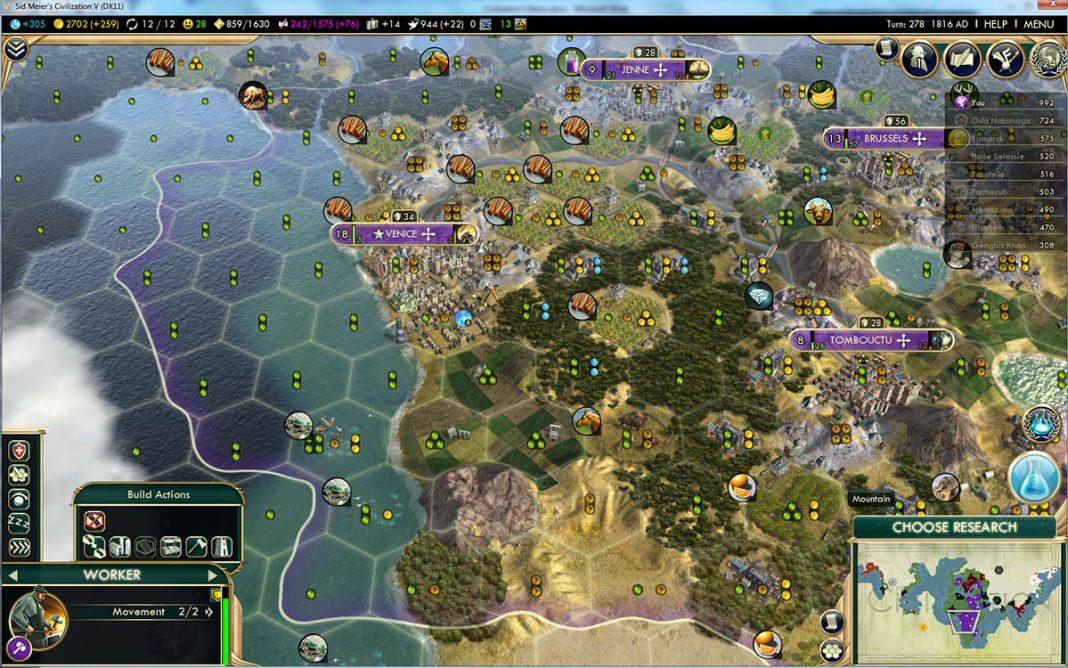 civilization v guide 1 the basics gameplayinside rh gameplayinside com Sid Meier's Civilization V Civilization Revolution