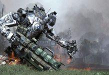 Titanfall gameplay