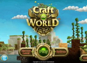Craft The World Tutorial 2 - Providing food - GameplayInside