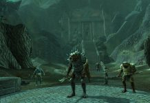 Intrepid Drowned halls the Undertow Achievement