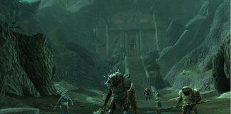 Intrepid Drowned halls the Undertow Achievement