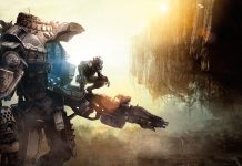 titanfall beta gameplay