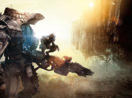 titanfall beta gameplay