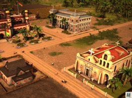 tropico5 colonial era
