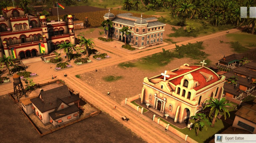 Tropico 5 review the colonial era