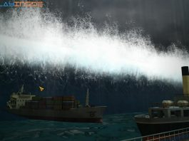 tropico5 disaster videos tsunami
