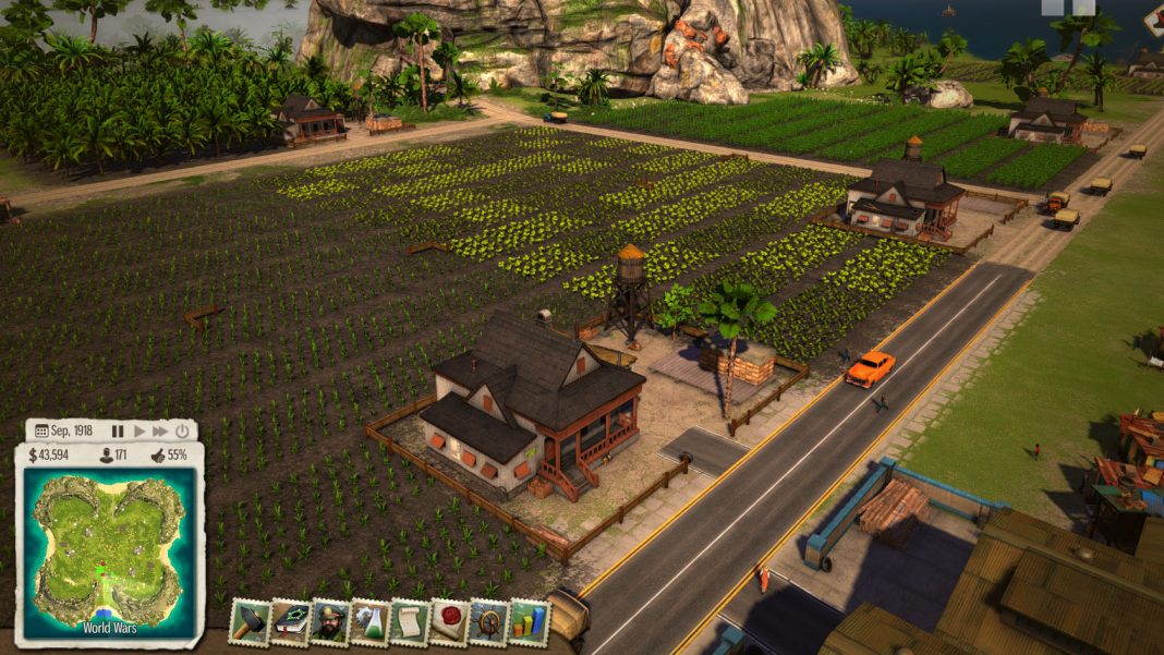 Tropico 5 guide: The most profitable plantations