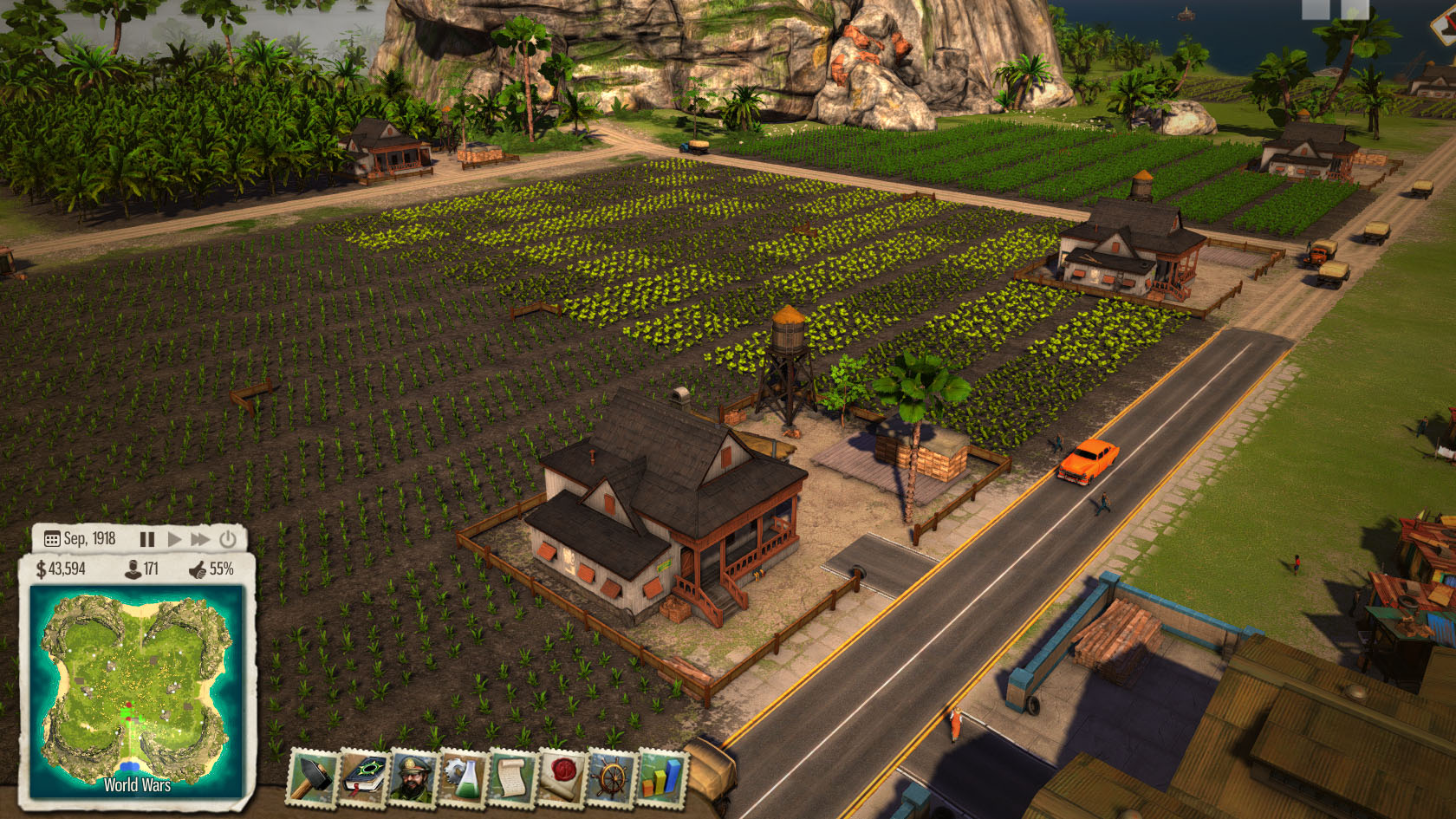Tropico 5 Guide The Most Profitable Plantations
