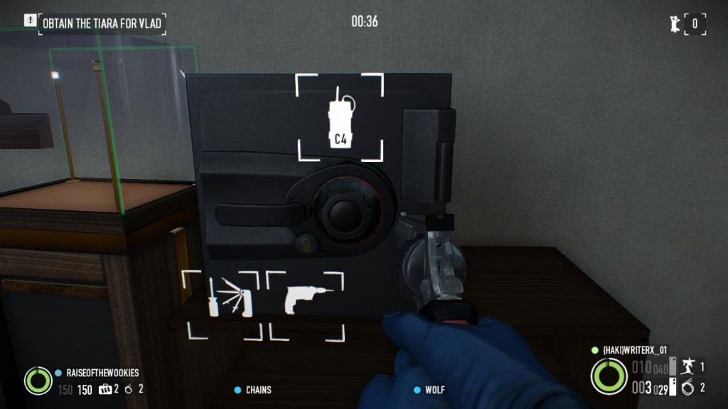 payday 2 guide how to get c4 updated gameplayinside rh gameplayinside com Payday 2 Masks Payday 2 Wallpaper