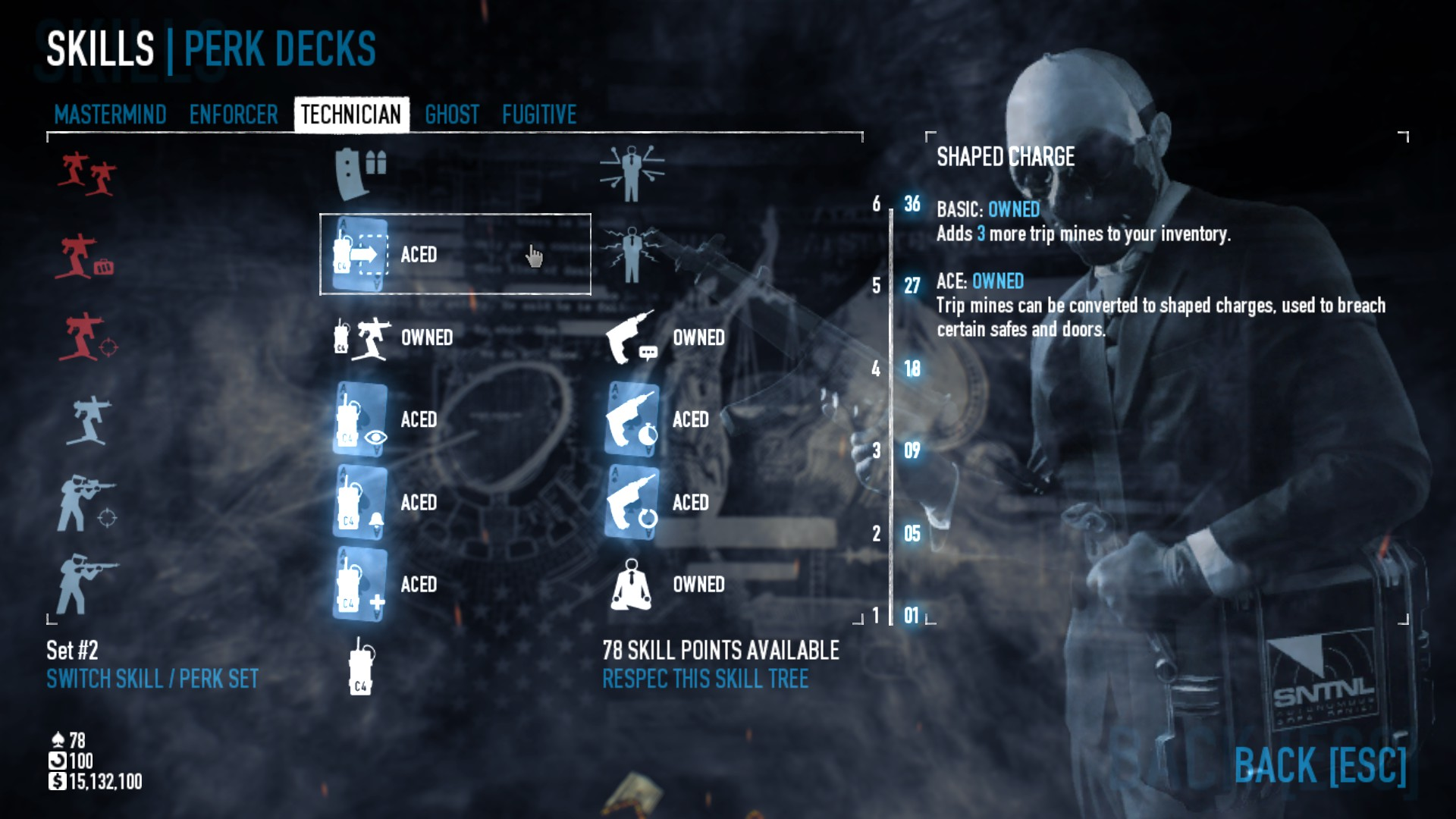 Payday 2 Guide How To Get C4 Updated Gameplayinside