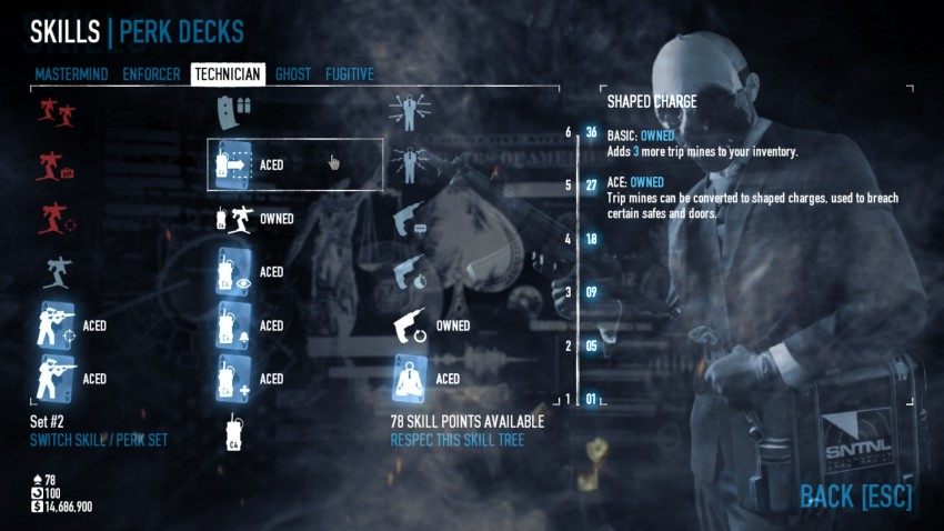 payday-2-guide-how-to-get-c4-skill-tree-weapon