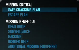 payday2 big bank heist guide assets menu