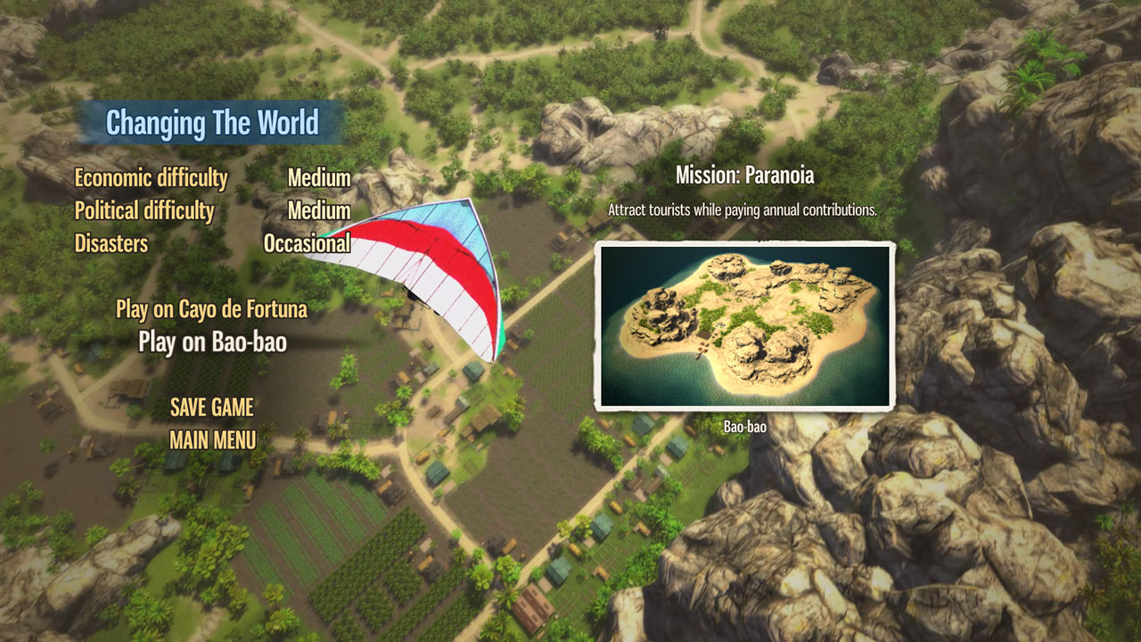 Tropico 5 Guide Overview Of All Campaign Missions With