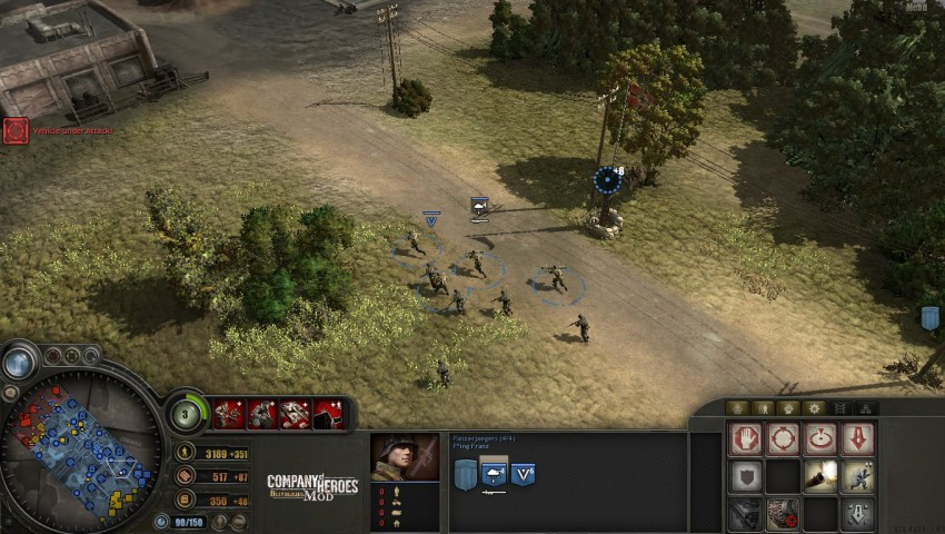 company-of-heroes-blitzkrieg-mod-review-infantry