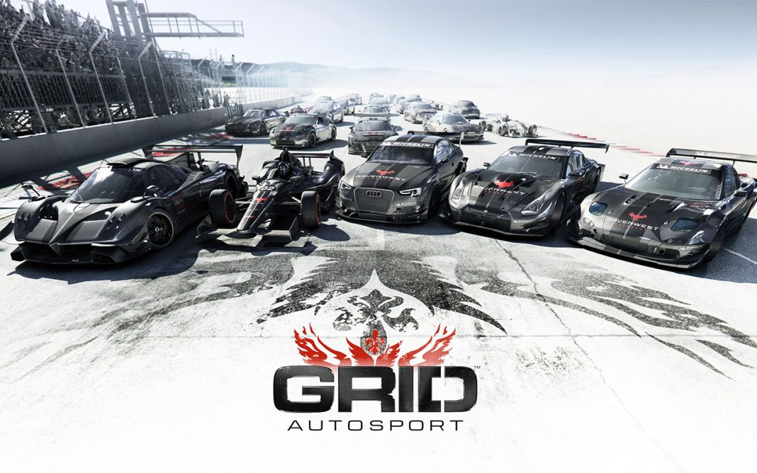 Grid Autosport - Changing controller deadzone settings - GameplayInside