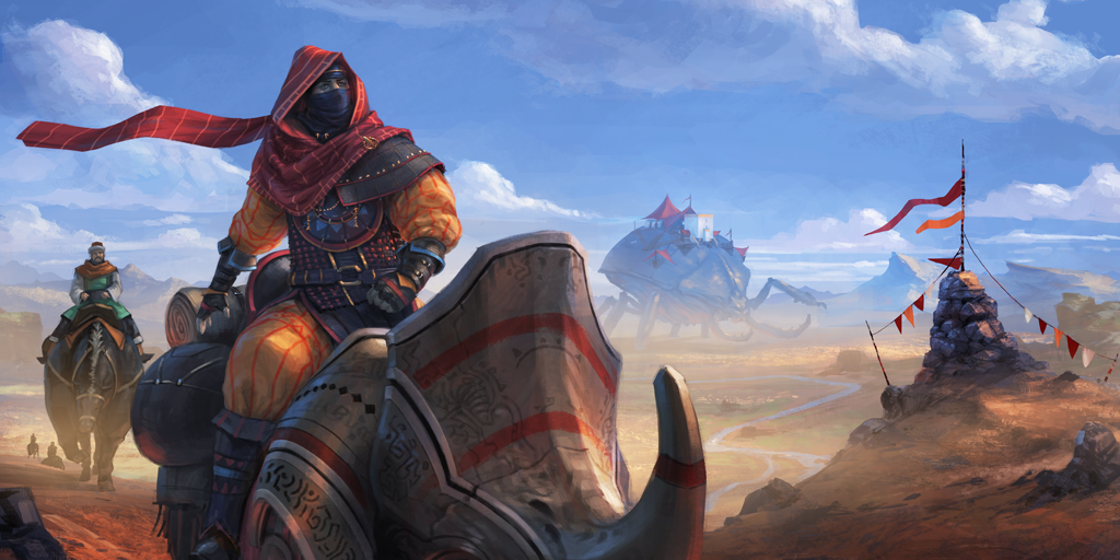 Endless Legend Guide - Faction overview - GameplayInside