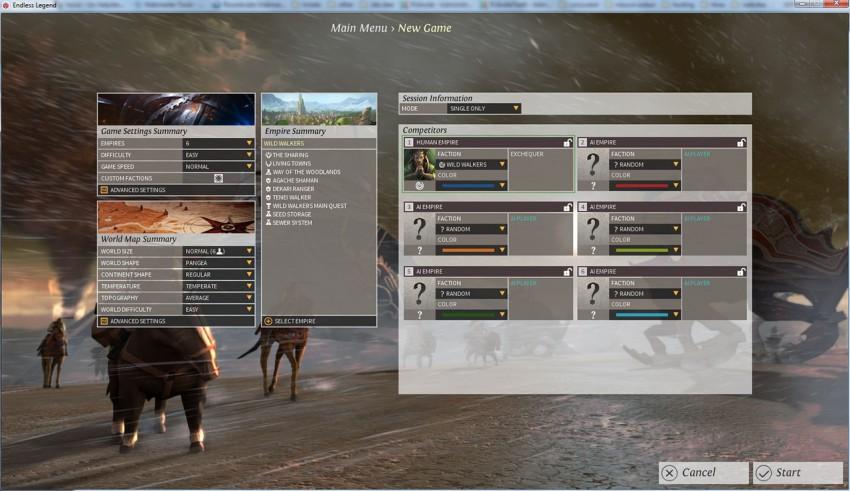 endless-legend-new-game-setup