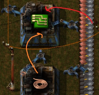 factorio-guide-green-science-automation-electronics