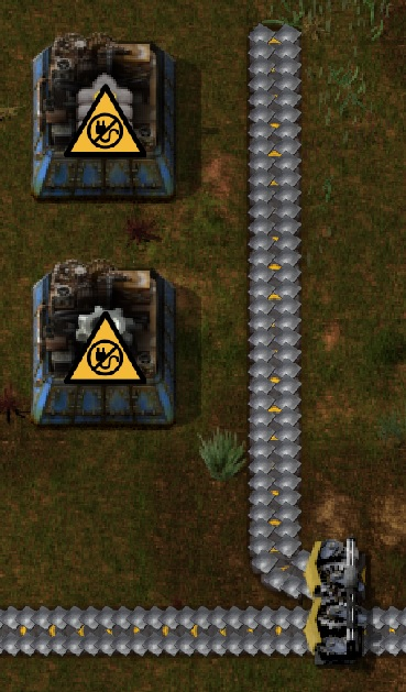 Factorio guide green science flaskautomation. Step 1 is to set up one line for iron plates