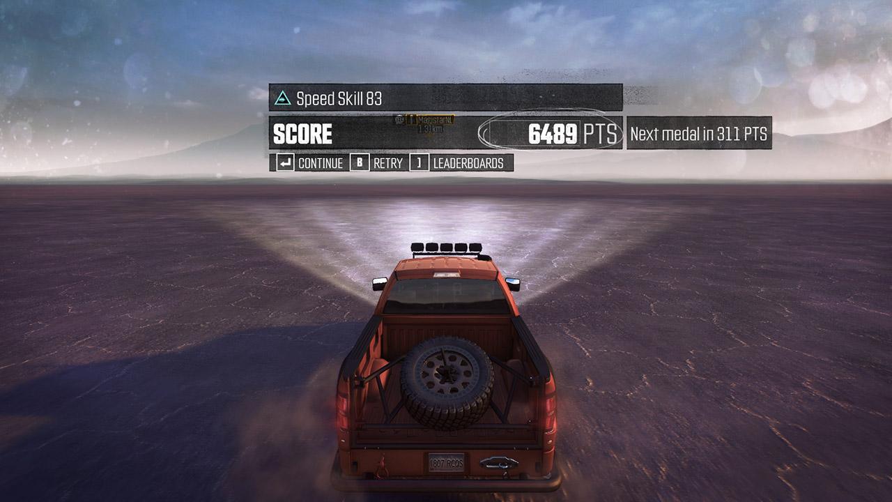 Best Dirt Spec Car The Crew