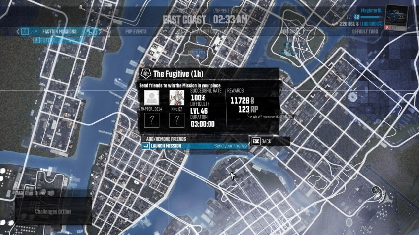 The Crew Guide - How to make money in The Crew (Updated