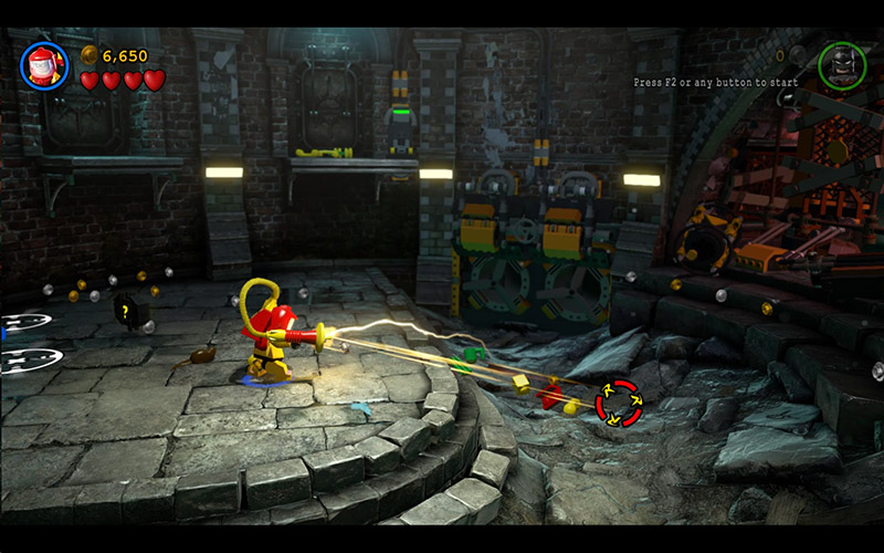 lego-batman-3-walkthrough-level-1-pursuers-in-the-sewers-gather-the-pieces