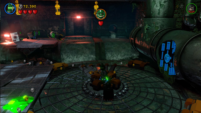 lego-batman-3-walkthrough-level-1-pursuers-in-the-sewers-press-the-button