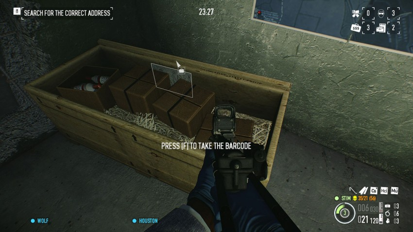 payday-2-hotline-miami-loud-guide-day-1-basement-vodka