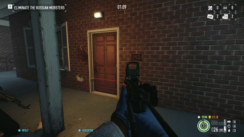 payday-2-hotline-miami-loud-guide-day-1-lazer-mine