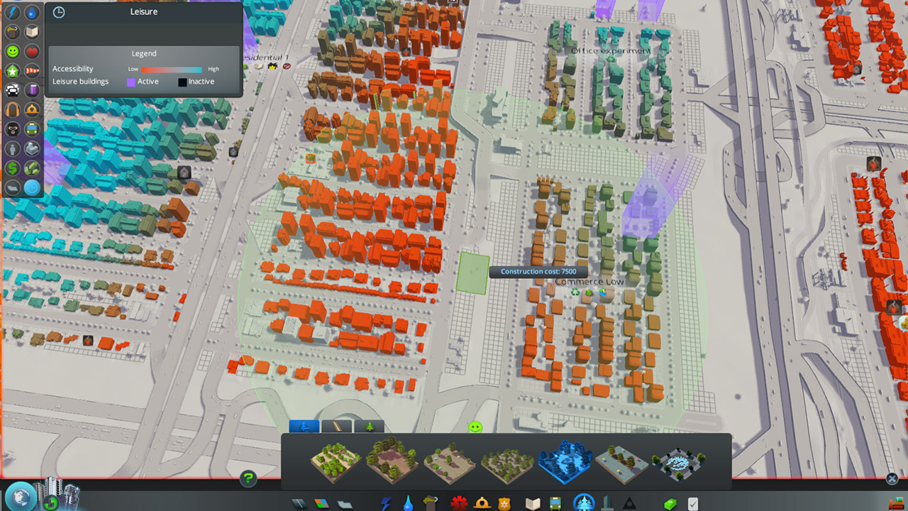 Cities Skylines Guide – How residential zones work
