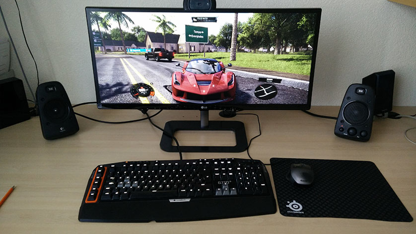 219 Ultrawide Monitor Review