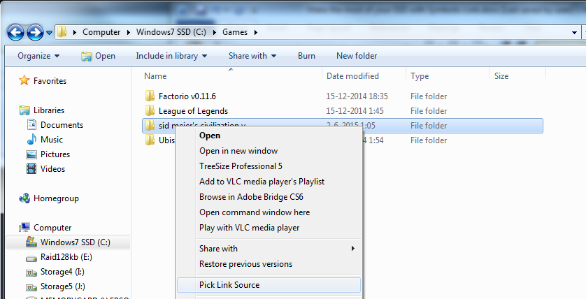 Move Files To And From Your Ssd Without Reinstalling By Using