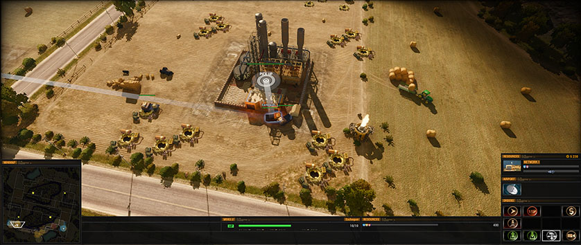 act-of-aggression-review-refinery