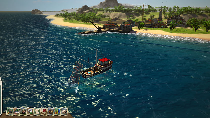 tropico-5-waterborne-dlc-mission2-fishing-trawler