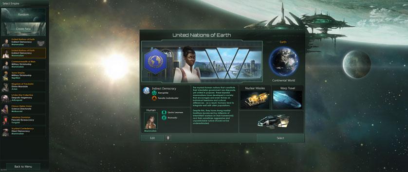 stellaris how to choose ai empires