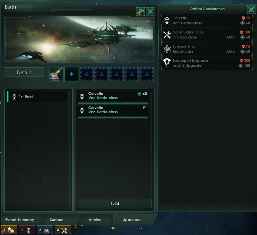 stellaris how to play single player