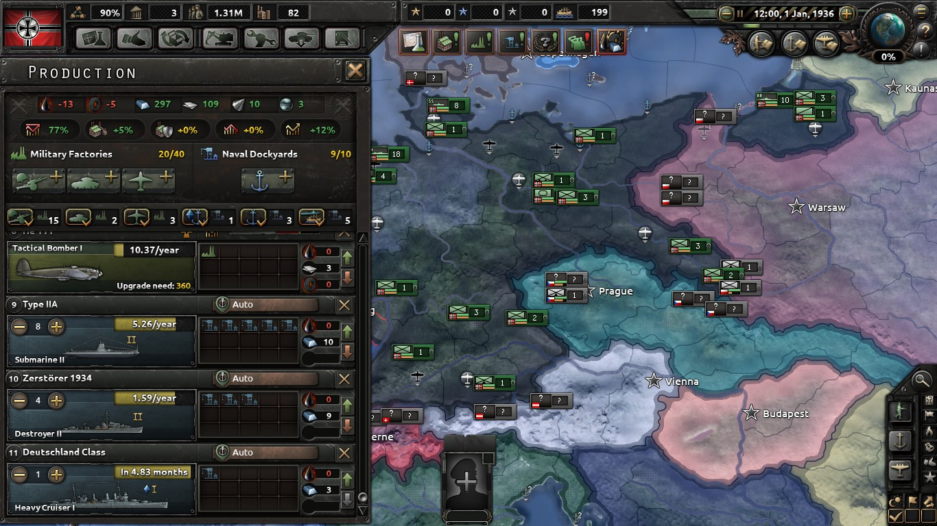 the heart of iron_Hearts of Iron IV - Beginners Guide - GameplayInside